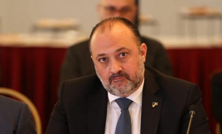 لقاء حواري أعدته نقابة الوسطاء و الاستشاريين العقاريين في لبنان REAL